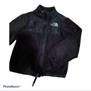 The North Face Girls fleece Jacket